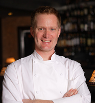 Executive Chef Craig Spatzer, Jardinière in San Francisco, California, USA