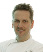 Victoria-Jungfrau Grand Hotel & Spa - Chef Manfred Roth