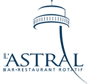 L'Astral Bar-Restaurant Rotatif at the Loews Hôtel Le Concorde in Quebec, Canada