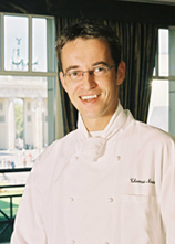 Lorenz Adlon, Berlin, Germany, Hotel Adlon Kempinski, Chef Thomas Neeser