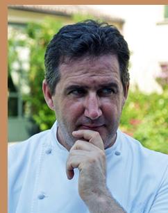 Chef Massimo Sola