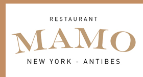 MAMO Restaurant NYC, Antibes, France