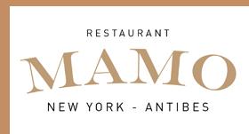 MAMO Restaurant NYC, Antibes, France