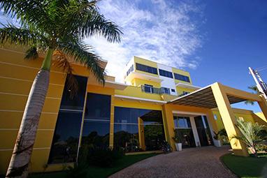 Marrua Hotel, Bonito, Mato Grasso do Sul, Brazil