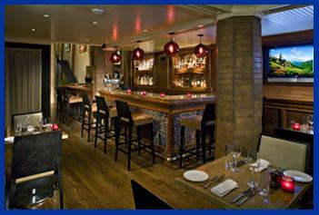 Morello Italian Bistro Bar, Greenwich, CT, USA