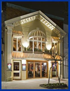 Morello Italian Bistro, Greenwich, CT, USA