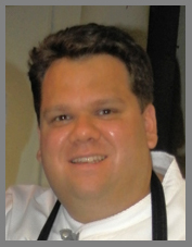 Chef Harold Moore - Photo by Luxury Experience