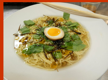 Ramen  - New York Culinary Experience - photo by Luxury Experience