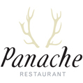 Panache Restaurant at Auberge Saint-Antoine, Quebec City, Canada