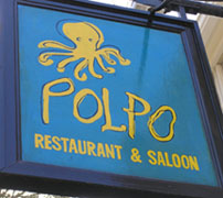 Polpo Restaurant and Saloon