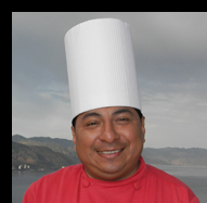 Chef Vidal  Mezela Noh, Grand Miramar, Puerto Vallarta, Mexico - Photo by Luxury Experience
