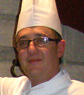 Chef Daniel Tobien of Windigo at Fairmont Tremblant, Mont Tremblant, Canada
