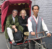 Beijing, China - Hutong Tours