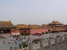 Beijing, China - Forbidden City