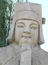 Beijing, China - Ming Tombs