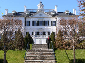 The Mount, Lenox, Massachusetts- Photo by Luxury Experience