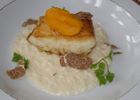 New England Cod at Blantyre, Lenox, Massachusetts- Photo by Luxury Experience