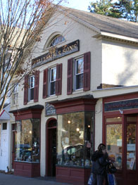 Williams and Sons Stockbridge, Massachusetts- Photo by Luxury Experience