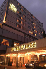 Hotel Palace Berlin, Germany