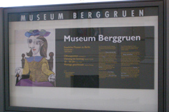 Museum Berggruen, Berlin, Germany