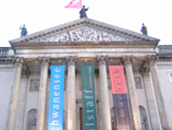 Staatsoper - Berlin, Germany