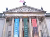 Staatsoper - Berlin, Germany