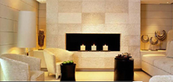 Adlon Day Spa - Waiting Area