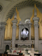 The First Church of Christ, Scientist Organ