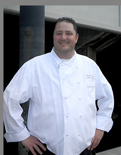 Chef Joseph Adamo - Boston, MA, USA - photo by Luxury Experience