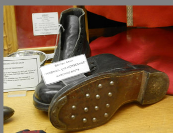 Hobnailboots - Armory and Museum, Boston, MA, USA - photo by Luxury Experience