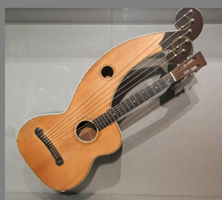 Antique Instruments - Museum of Fine Arts, Boston, MA, USA - photo by Luxury Experience