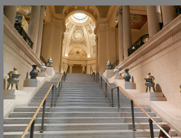 Museum of Fine Arts, Boston, MA, USA - photo by Luxury Experience
