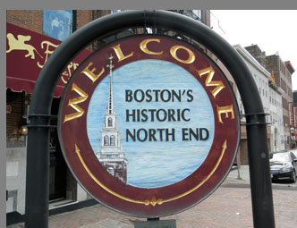 North End - Boston, MA, USA - photo by Luxury Experience