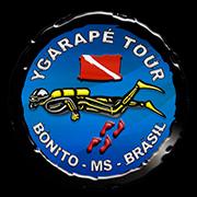 Agencia Ygarape, Bonito, Mato Grosso do Sul, Brazil