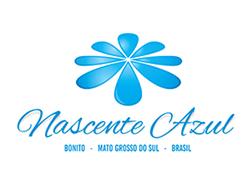Nascente Azul, Bonito, Mato Grosso do Sul, Brazil