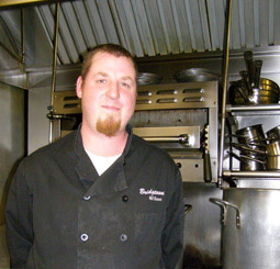 Chef Michael Sujansky - The Bridgetown Mill House, Bucks County Pennsylvania, USA - Photo by Luxury Experience