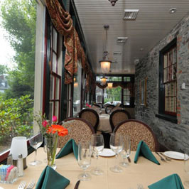 Logan Inn, Bucks County Pennsylvania, USA