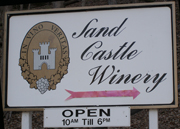 Sand Castle Winery, Bucks County Pennsylvania, USA - Photo by Luxury Experience