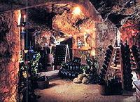 Fortuna Wine Cellar