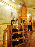 The House of Hungarian Wines Cellar