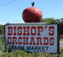 Bishops Orchards Farm Market and Winery, Guilford, Connecticut, USA - Photo by Luxury Experience