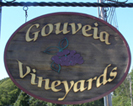 Gouveia Vineyards, Wallingford, Connecticut, USA - Photo by Luxury Experience