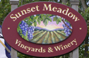 Sunset Meadow Vineyard and Winery - Photo by Luxury Experience