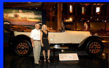 1916 Chauffer Driven brewster - photo by Luxury Experience
