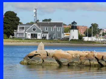 Hyannis Beach -  photo by Luxury Experience