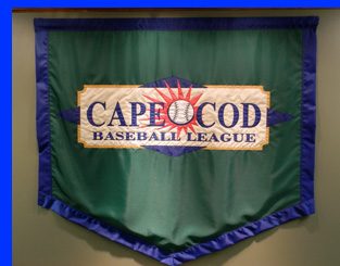 Cape Cod Baseball - JFK Hyannis Museum  photo by Luxury Experience