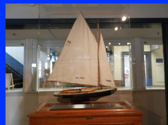 JFK Hyannis Museum  photo by Luxury Experience