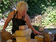 Dingle Peninsula Cheese Artisan