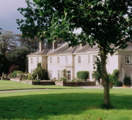 Dunbrody Country House Hotel & Restaurant, County Wexford, Ireland