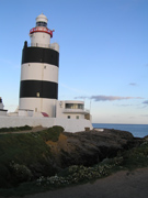Hook Lighthouse, County Wexford, Ireland